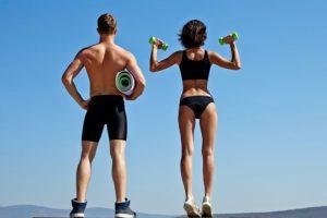 ประโยชน์ออกกำลังกาย