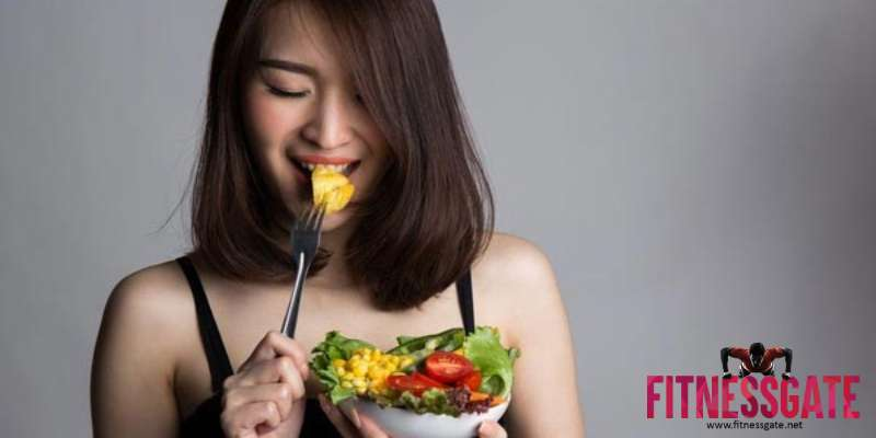 การออกกำลังกาย-อาหาร