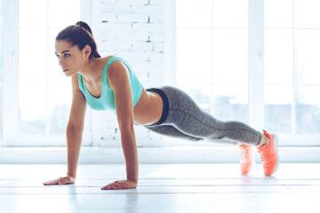 ออกกำลังกายเพื่อ
